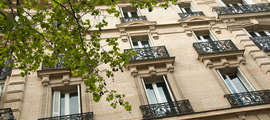 Les investissements immobiliers